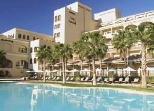 Hotel Envia Almeria Wellnes Spa Golf