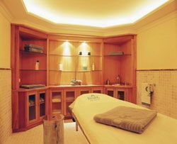 Incosol Hotel Medical Spa