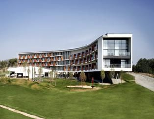 Hotel Melia Golf Vichy Catalan